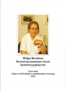 BLF Helga Berntsen - Årshæfte Billede